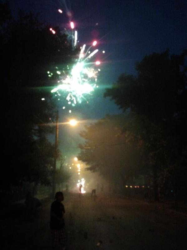Westside Kansas City Fourth of July