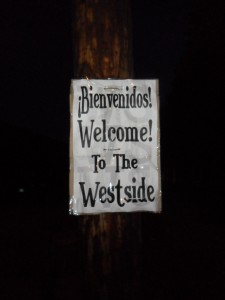 Welcome to the Westside of Kansas City