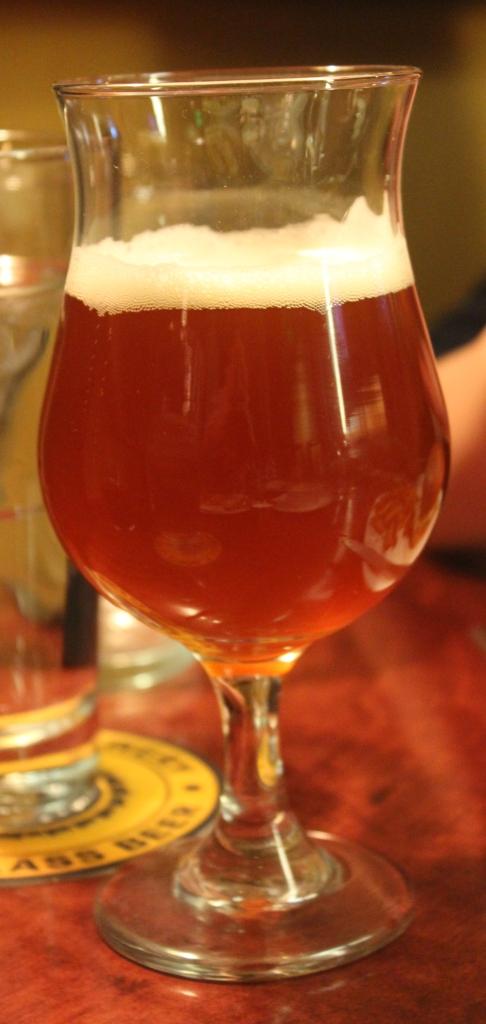 Tera's Beer