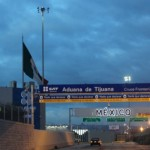 San Ysidro to Tijuana Border Crossing