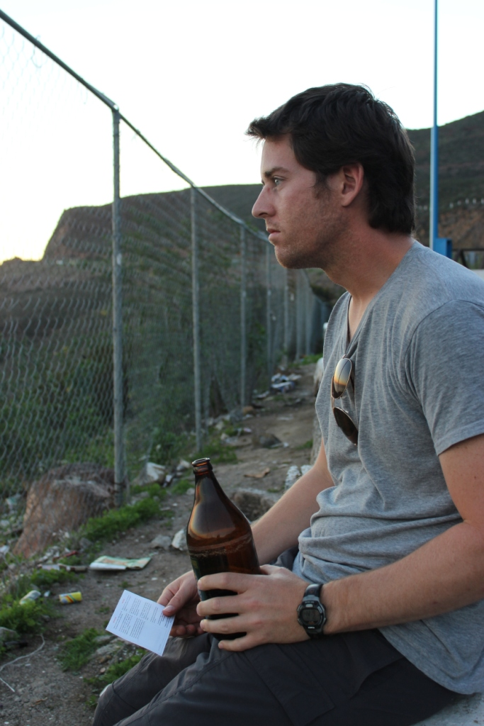 Ian After Tijuana