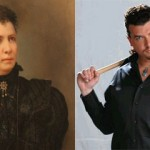 Rivera's Grandma Looks Like Kenny Powers