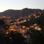 Guanajuato Sunrise