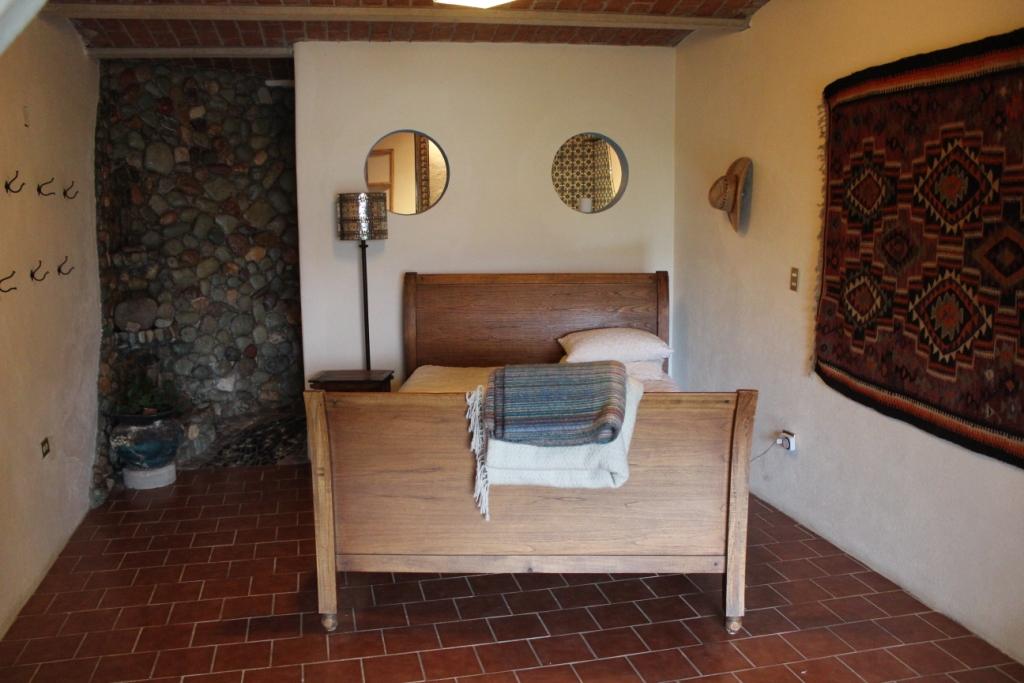 Vista Feliz Bedroom in Guanajuato, Mexico