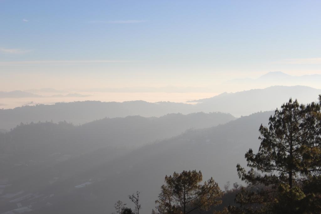 Central Highlands of Chiapas