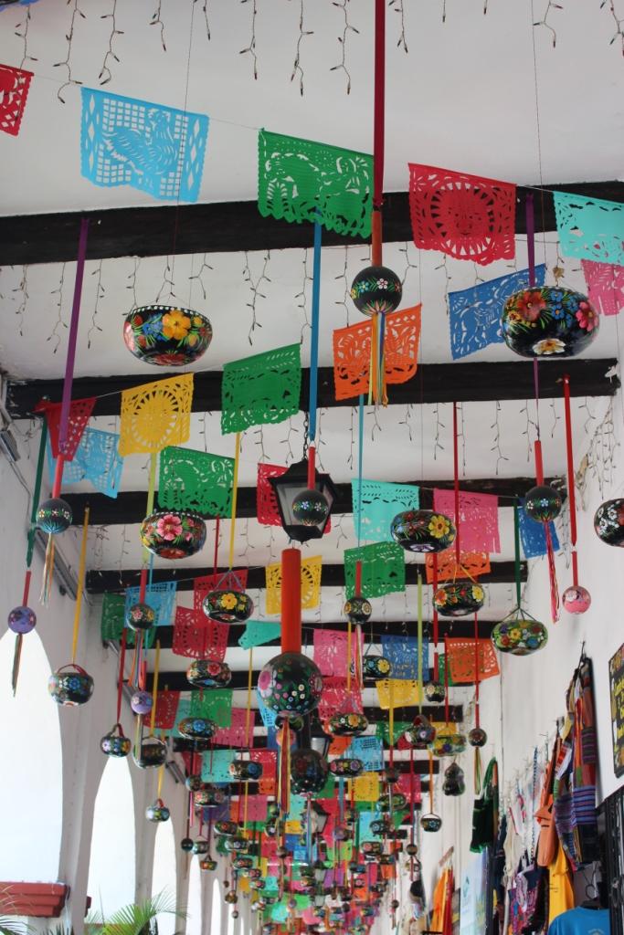 Chiapa de Corzo - Chiapas, Mexico