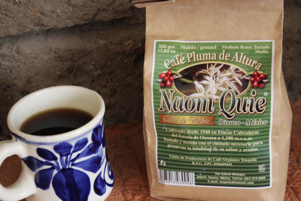 Fresh Oaxacan Coffee