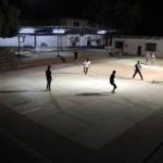 Soccer in San Sebastian Etla