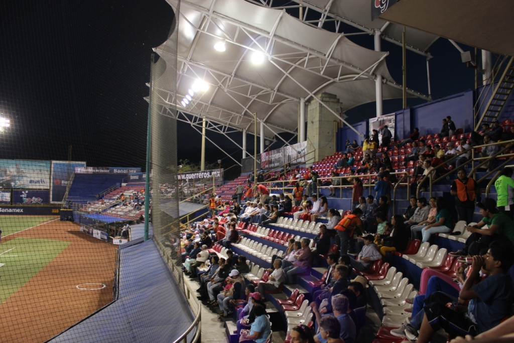 The Stands
