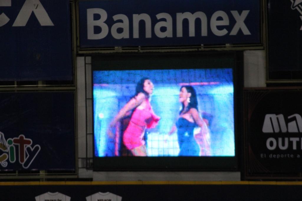 The Video Board