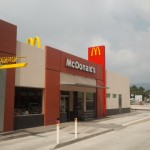 McDonald's Guatemala City