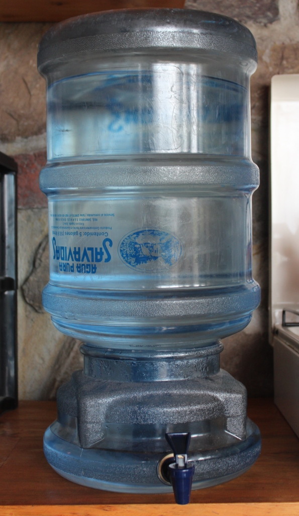 5-gallon Water Jug