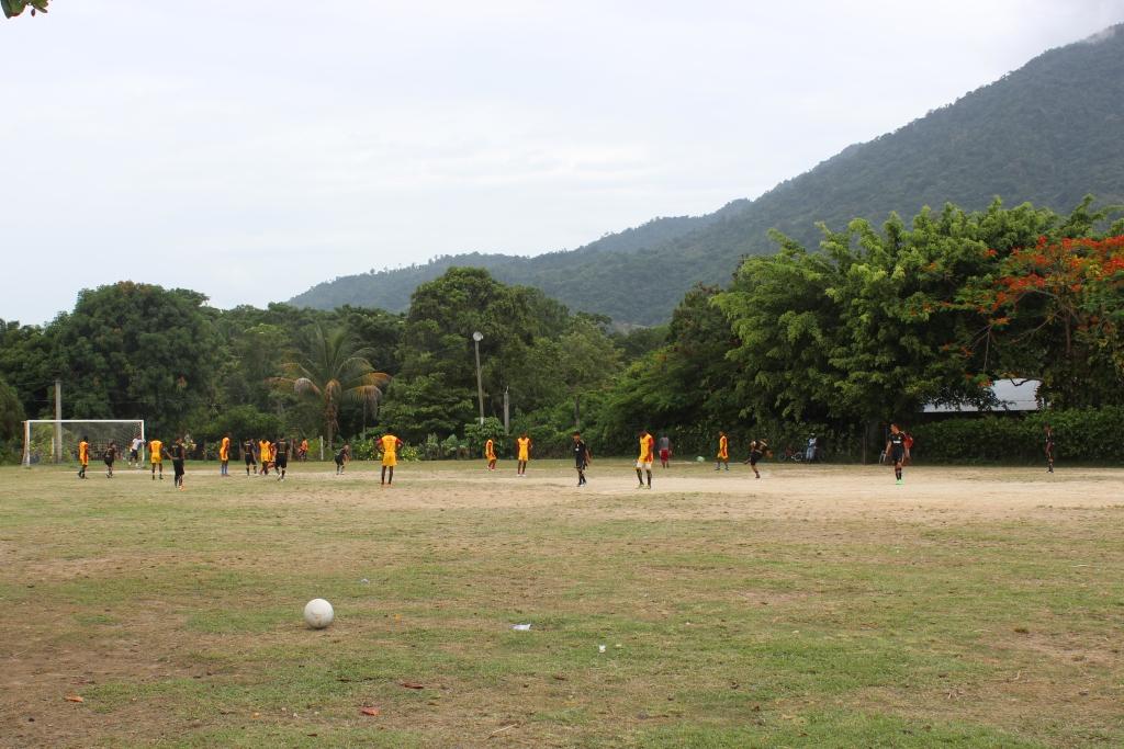 Sambo Creek Fútbol Tournament