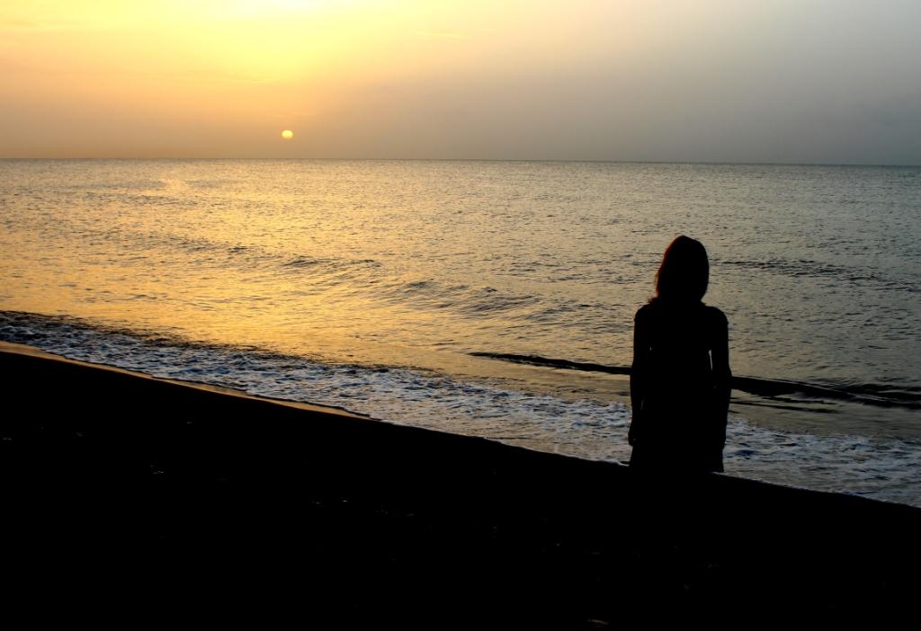 La Ceiba Sunset