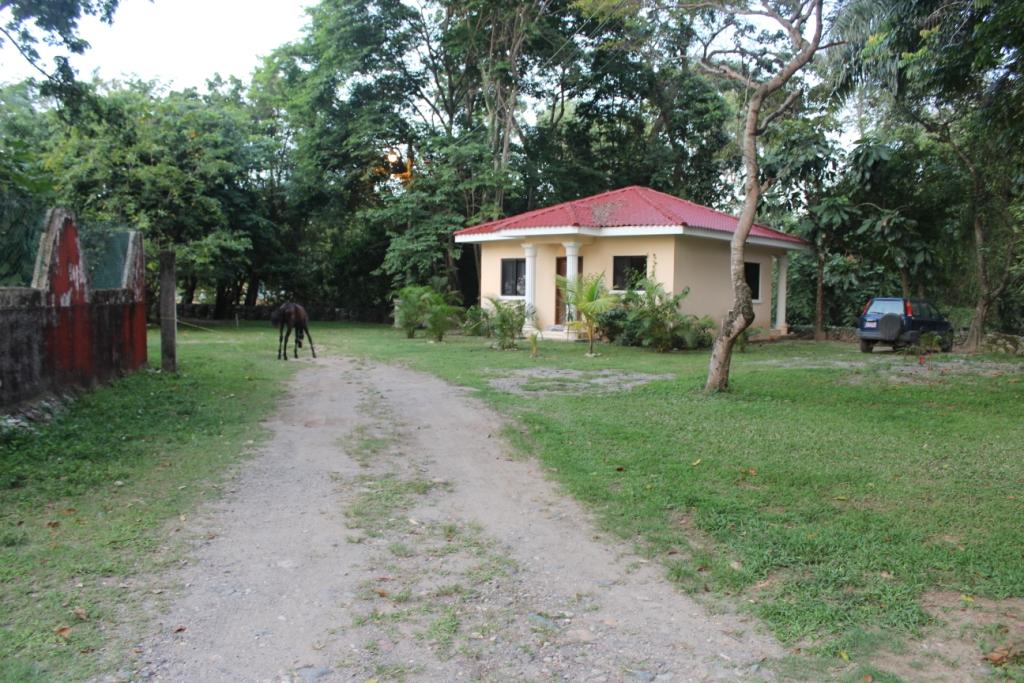 Casa Laguna La Ceiba