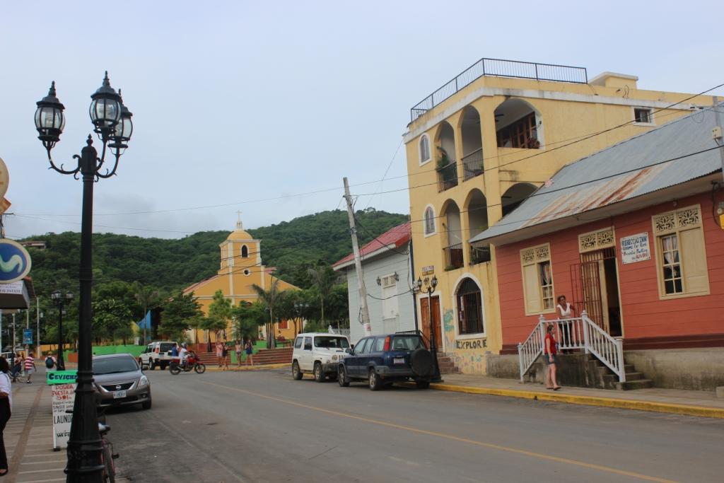 San Juan del Sur Apartment