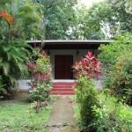 Costa Rica Jungle House