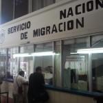 Panama Migración