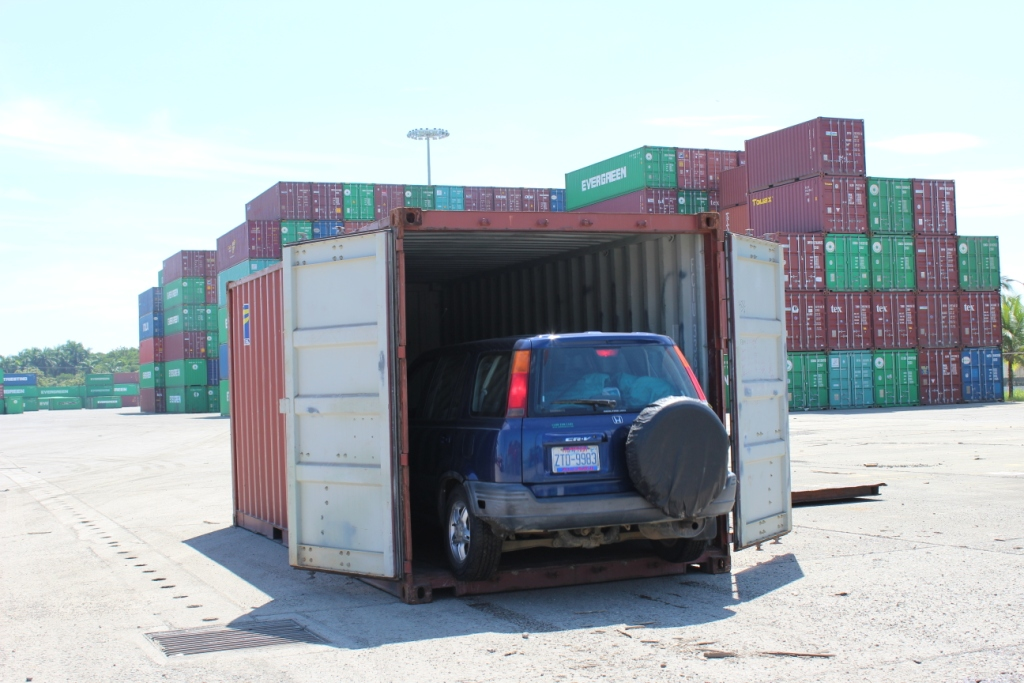 Colon Container Terminal