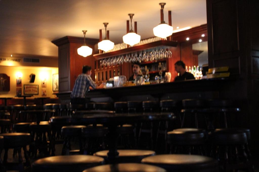 La Rana Dorada Pub