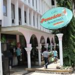Caffé Pomodoro, Panama City, Panama
