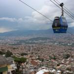 Metrocable Medellín