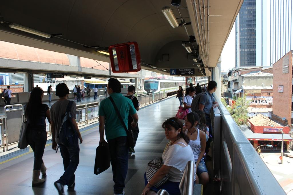 Medellín Metro