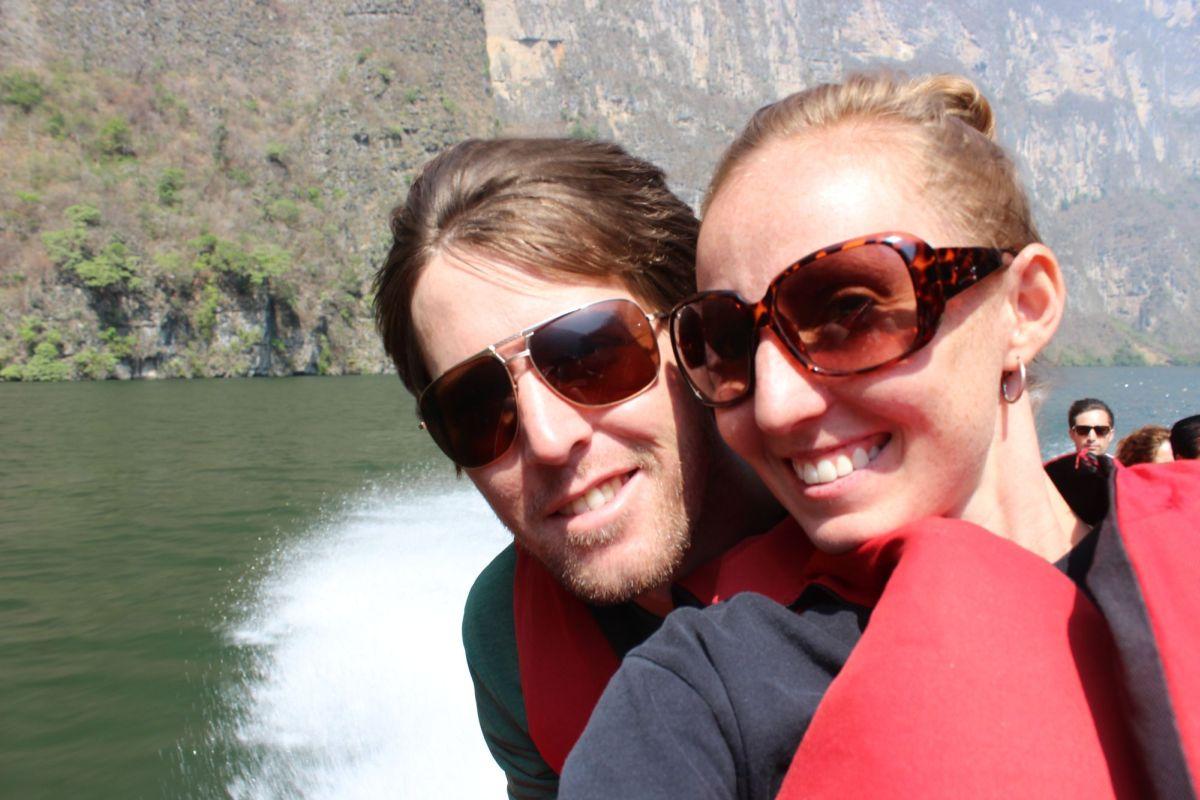 Sumidero Canyons