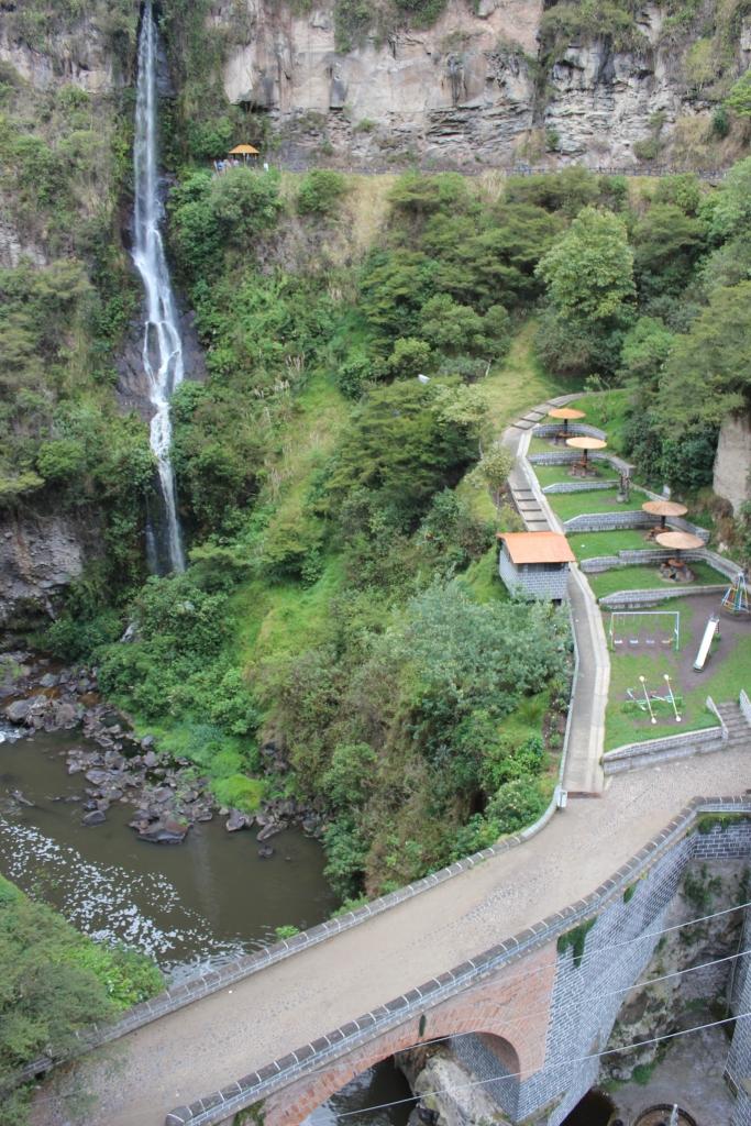 Las Lajas, Colombia