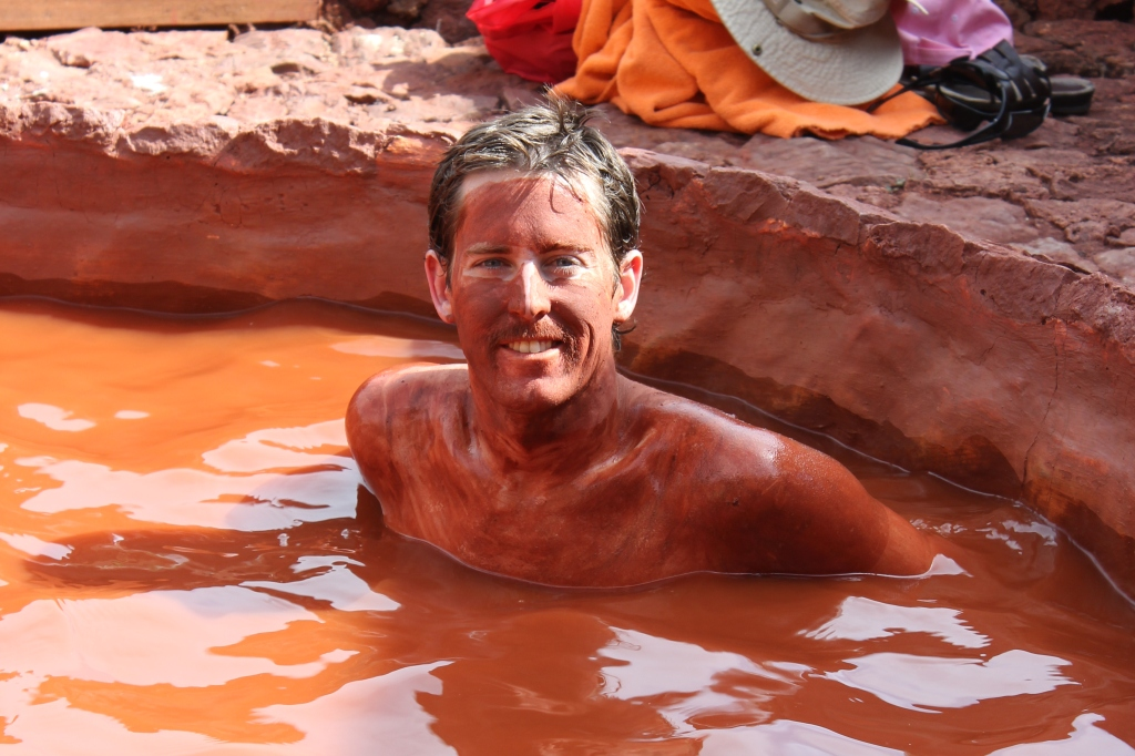 Red Mud Ian