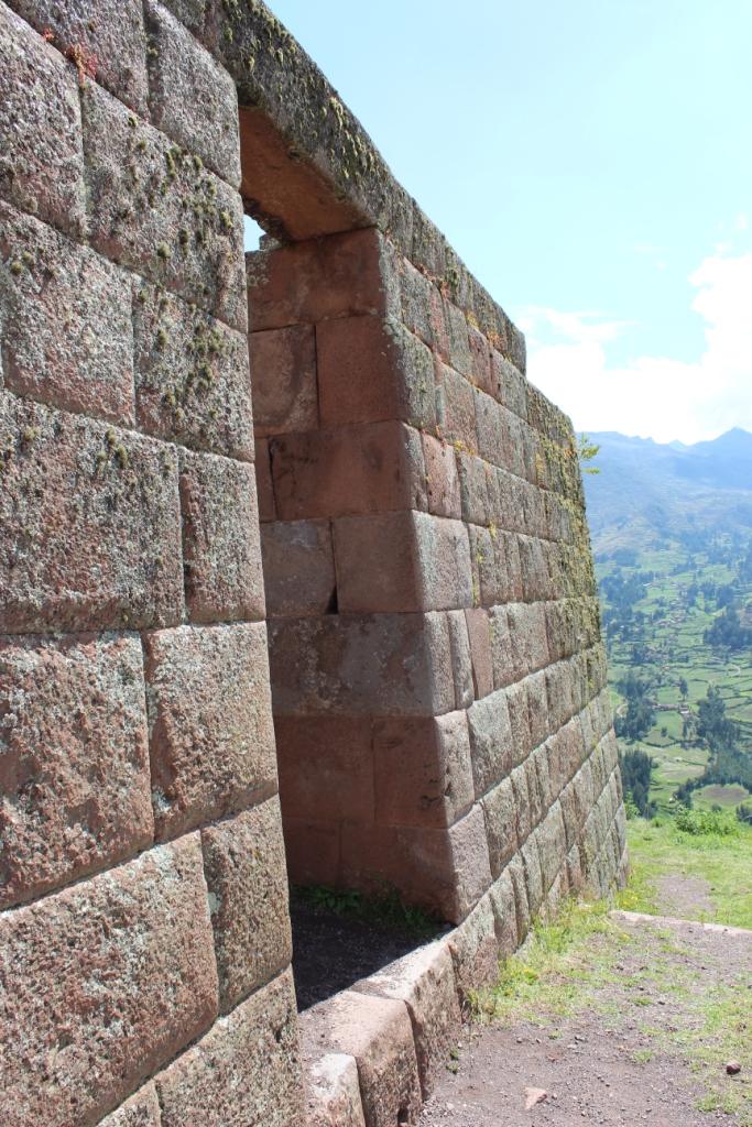 Doorway at the Citadel