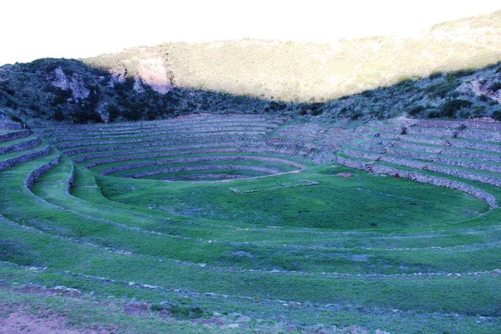 Moray at Dusk