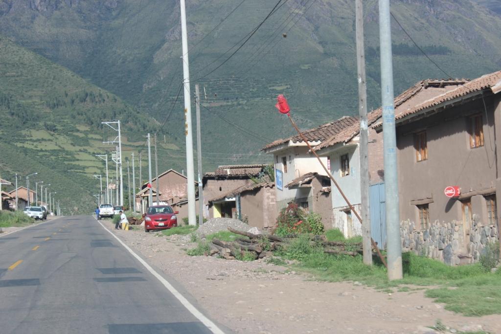 Chicha Poles