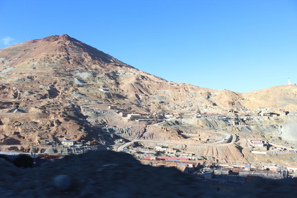 Cerro de Potosí