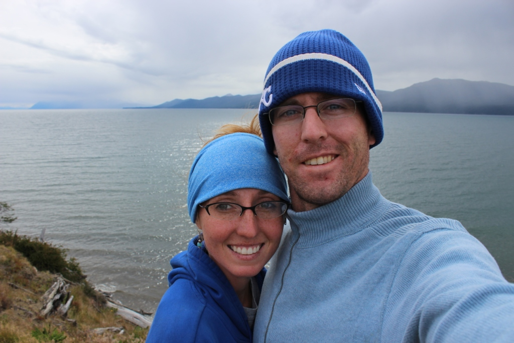 In Love in Tierra del Fuego