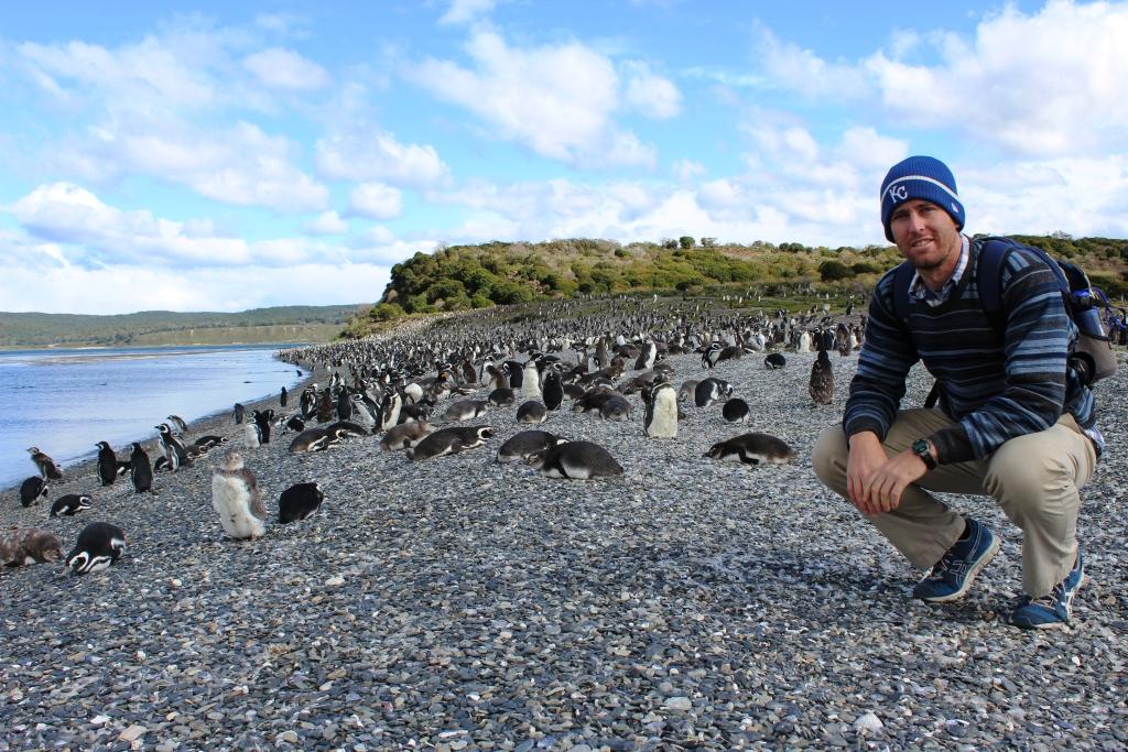 Ian y los Penguinos