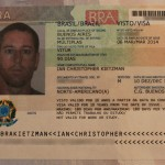 Brazilian Visa in Buenos Aires