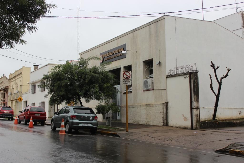 Brazilian Polícia Federal