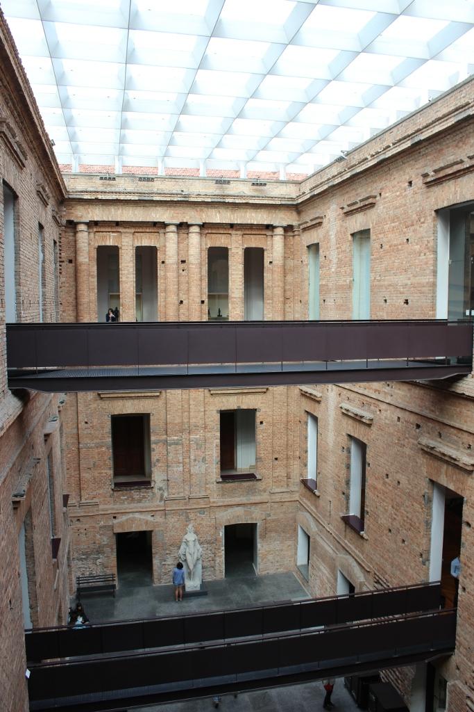 Pinacoteca do Estado de São Paul