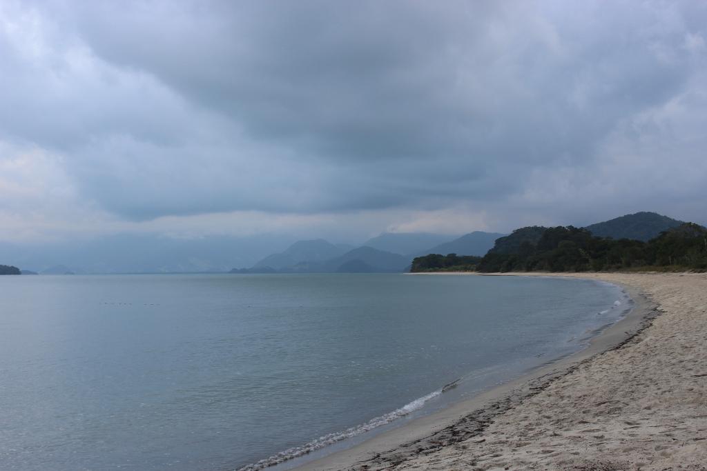 Praia São Gonçalo beach