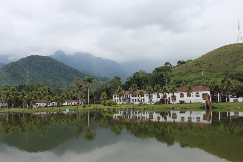 Costa Verde Brazil