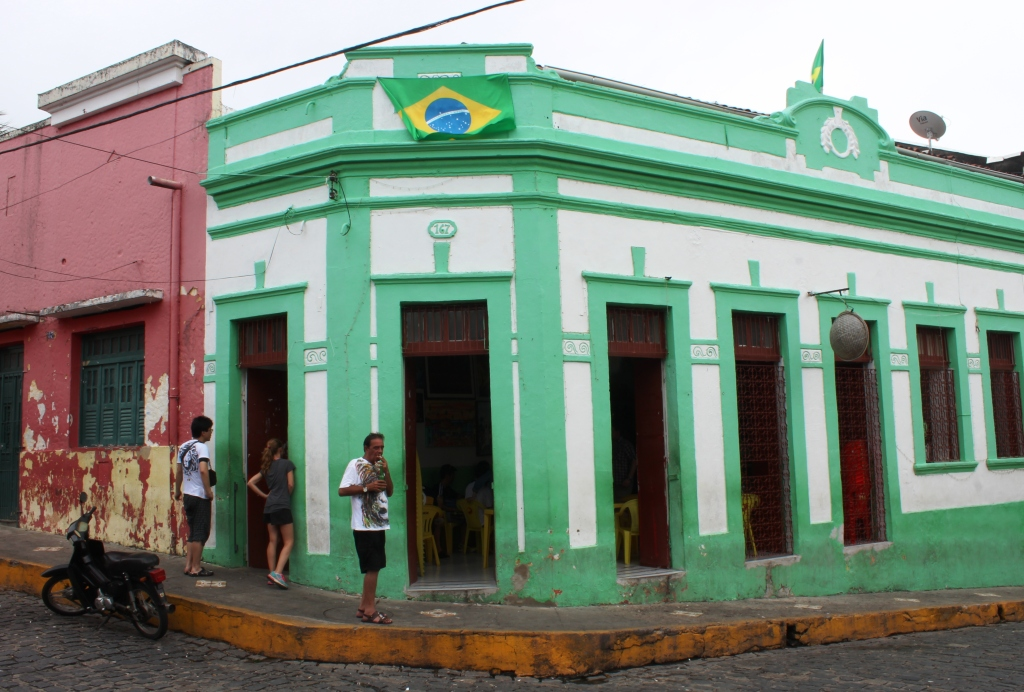 Local Bar Olinda